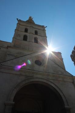 Avignon - Cathdrale