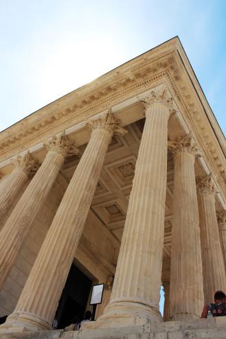 Nîmes - Pantheon