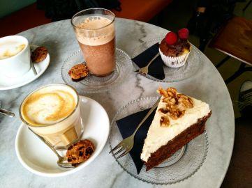 Urban Bakery - Rotterdam