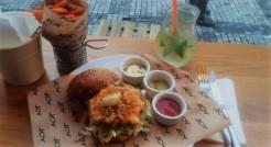 Joy Burger - Prague 1