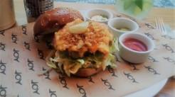 Joy Burger - Prague 2