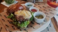 Joy Burger - Prague 4