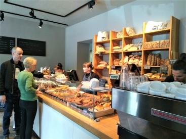 Berlin - Zeit für Brot