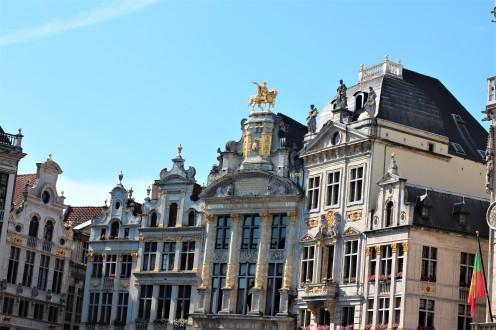 Brussels - Details 2