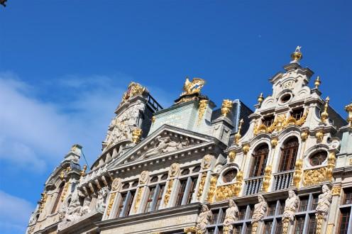 Brussels - Details