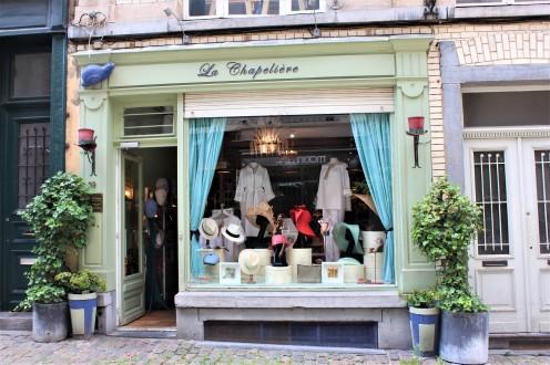 Brussels - La Chapelière