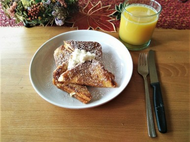 French toast 5