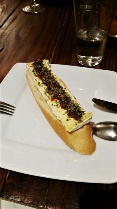 Madrid - Dinner 3