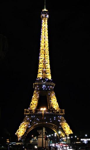 Paris - 7