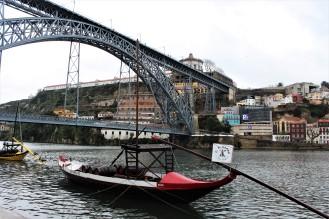 Porto - Dom Luis Bridge