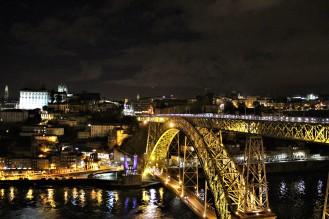 Porto - Night view