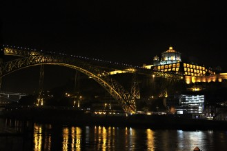 Porto - Night Vision