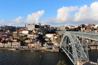 Porto - Sunny views