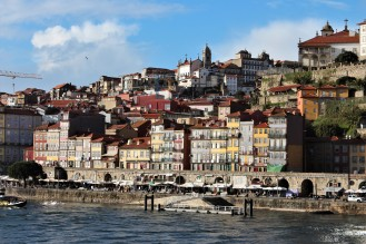 Porto - The other side of town