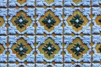 Porto - Tiles 2