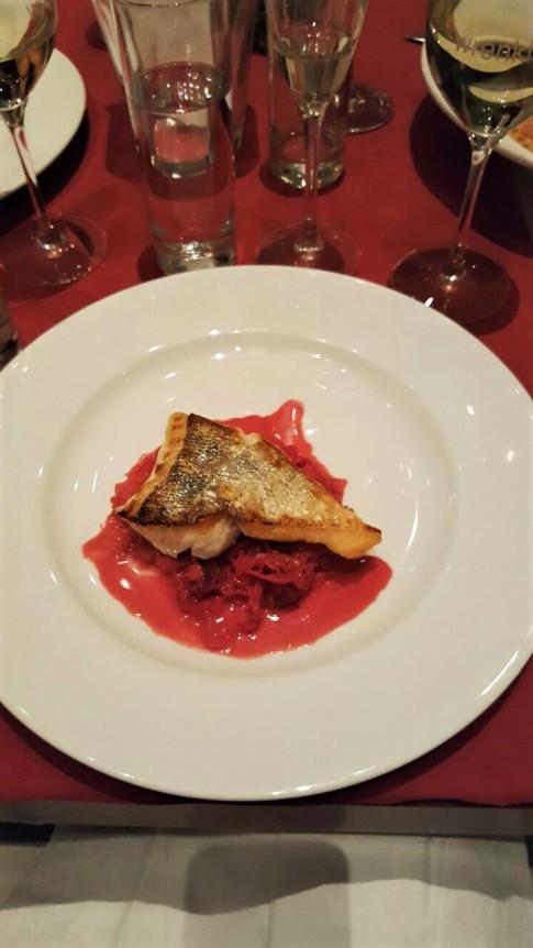 Vienna - Dinner 1