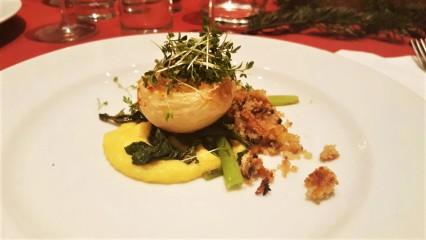 Vienna - Dinner 4