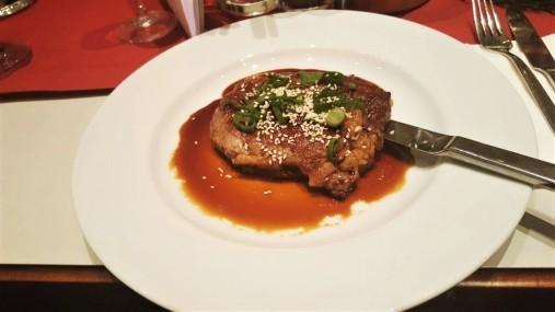 Vienna - Dinner 6