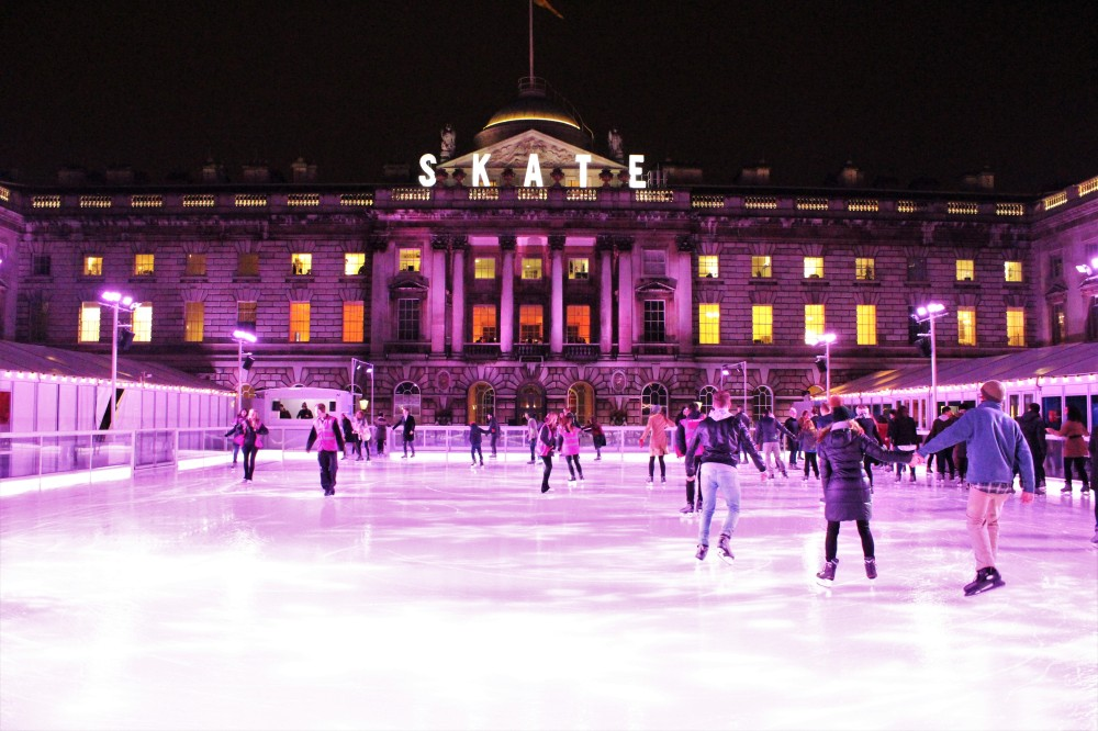 Christmas - Somerset House