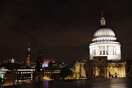 London - One New Change 1