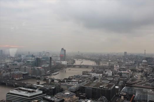 London - Skygarden Views 2