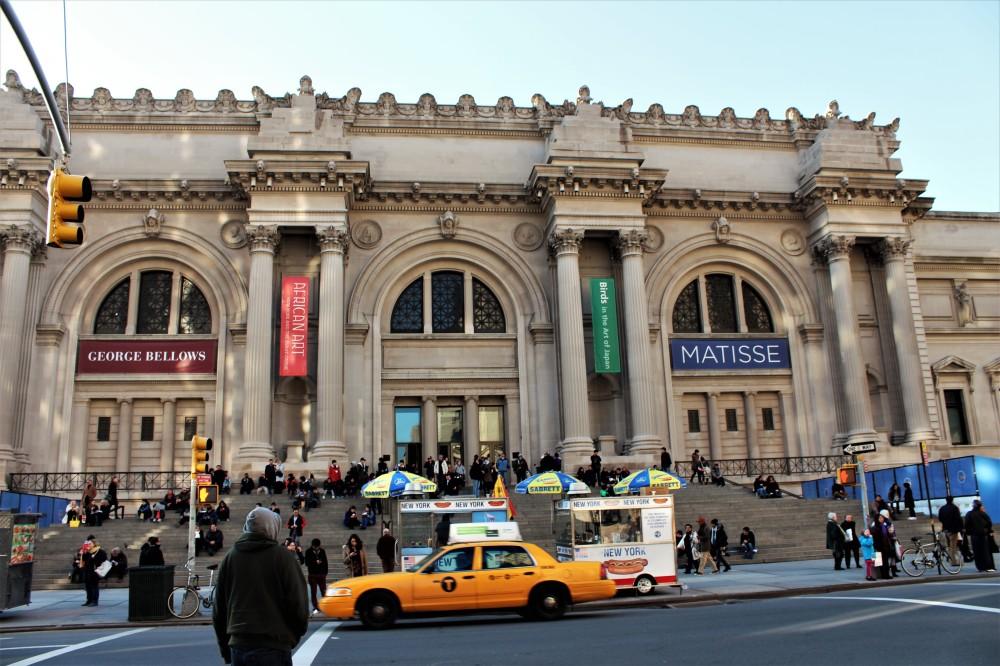 NYC - Met