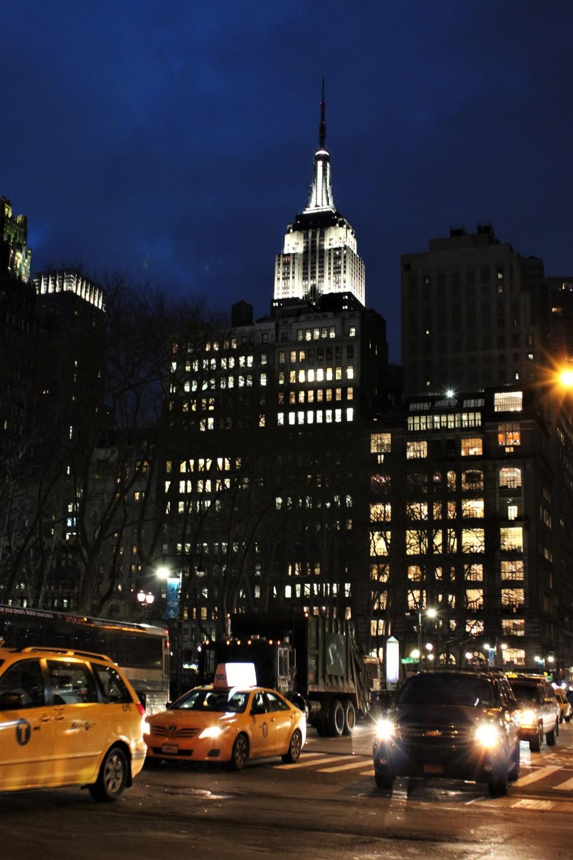 NYC - Nights