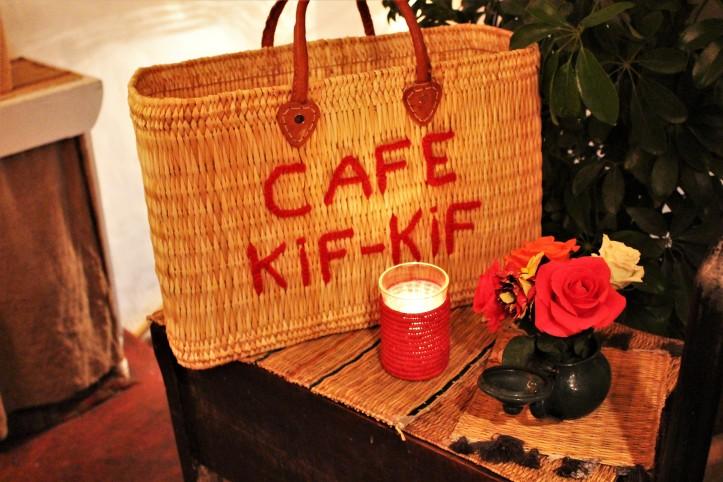 Café Kif Kif 2