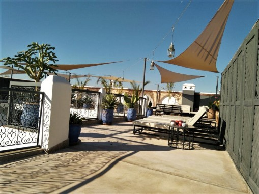 Rodamon Hostel 5