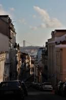 The famous Ponte 25 de Abril