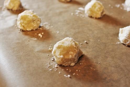 Lemon Cookies 4